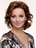 Будина Ольга