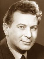 Горбатов Борис