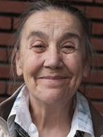 Жукова-Киртбая Татьяна