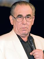 Левенбук Александр