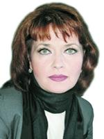 Шевель Людмила