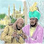 Визирь Абдул