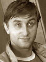 Горбачёв Георгий