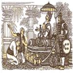 Купец и жестянщик