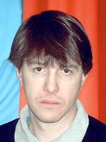 Глушков Александр