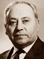 Свердлин Лев
