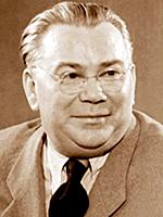 Яншин Михаил
