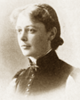 Валенберг Анна