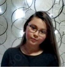 Идрисова Алина