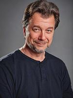 Бужинский Дмитрий