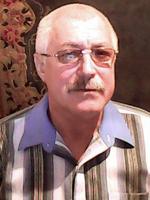 Хржановский Юрий