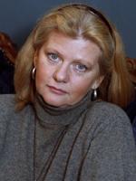 Муравьёва Ирина
