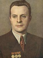 Самойлов Евгений