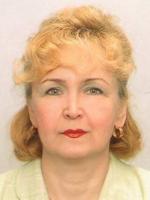 Юрова Лариса