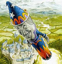 Замечательная Ракета