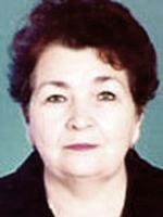Панкратова Людмила