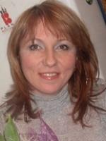 Воробьёва Ирина