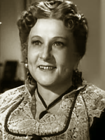 Шатрова Елена