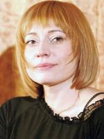 Чебатуркина Елена