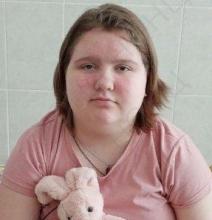 Казарина Екатерина