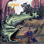 Змея Шань-е