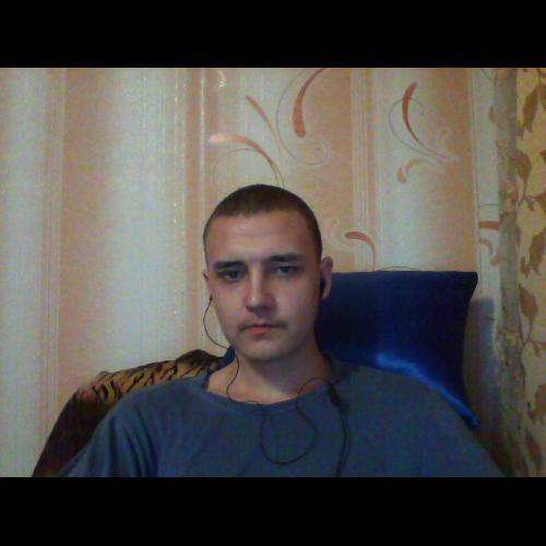 Рисунок профиля (Серго Макаров)